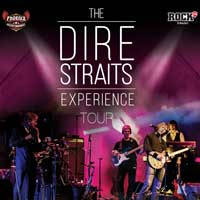 The Dire Straits Experience - Bilete ©