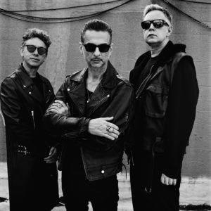 Depeche Mode @ Oeticket.com