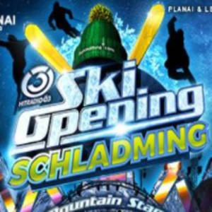 SKI OPENING - SCHLADMING/PLANAI @ Oeticket.com