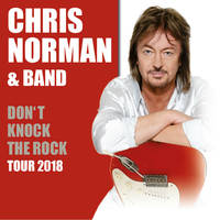 Chris Norman & Band - Ulaznice ©