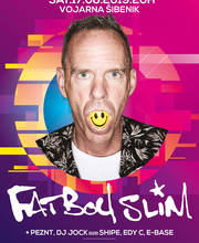 Fatboy Slim - Tickets
