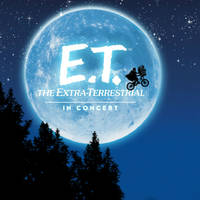 E.T. The Extra-Terrestrial in Concert - Ulaznice ©