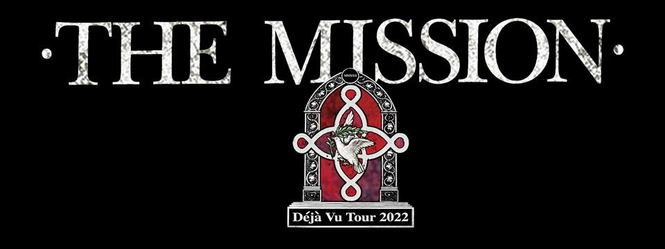 the mission 2022 - Vstopnice
