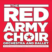 RED ARMY CHOIR, ORCHESTRA & BALLET - Vstopnice ©