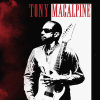 Tony MacAlpine koncert - Tickets ©