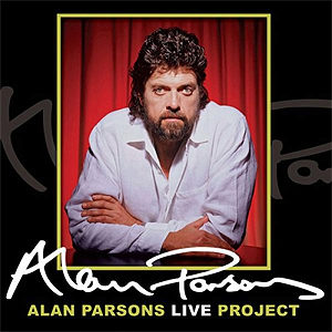 Alan Parsons @ Oeticket.com