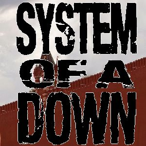 System of a Down @ Oeticket.com