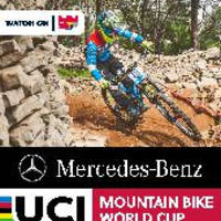 Downhill World Cup Lošinj 2018 - Ulaznice ©
