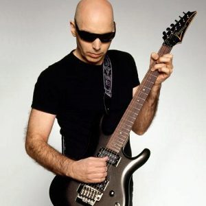 Joe Satriani @ Oeticket.com