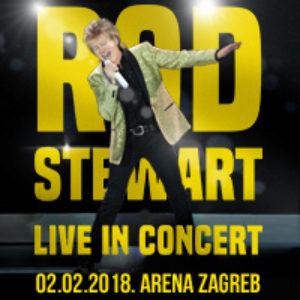 Rod Stewart @ Oeticket.com