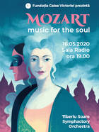 MOZART - Music for the Soul