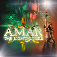 AMAR, THE LIGHTHUNTER - Jegyek amar©